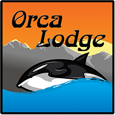 Orca Lodge & fishing charters